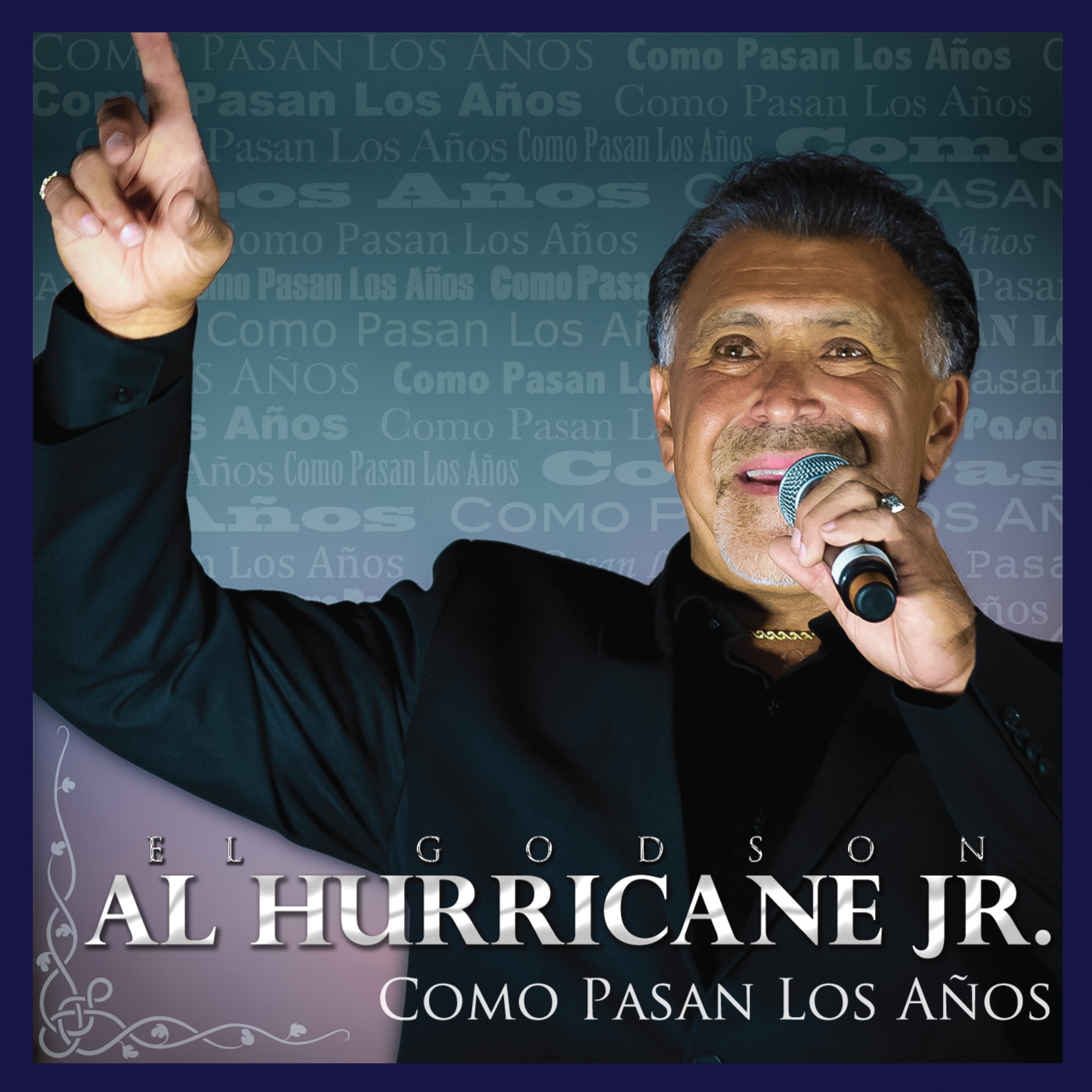 Al Hurricane Jr