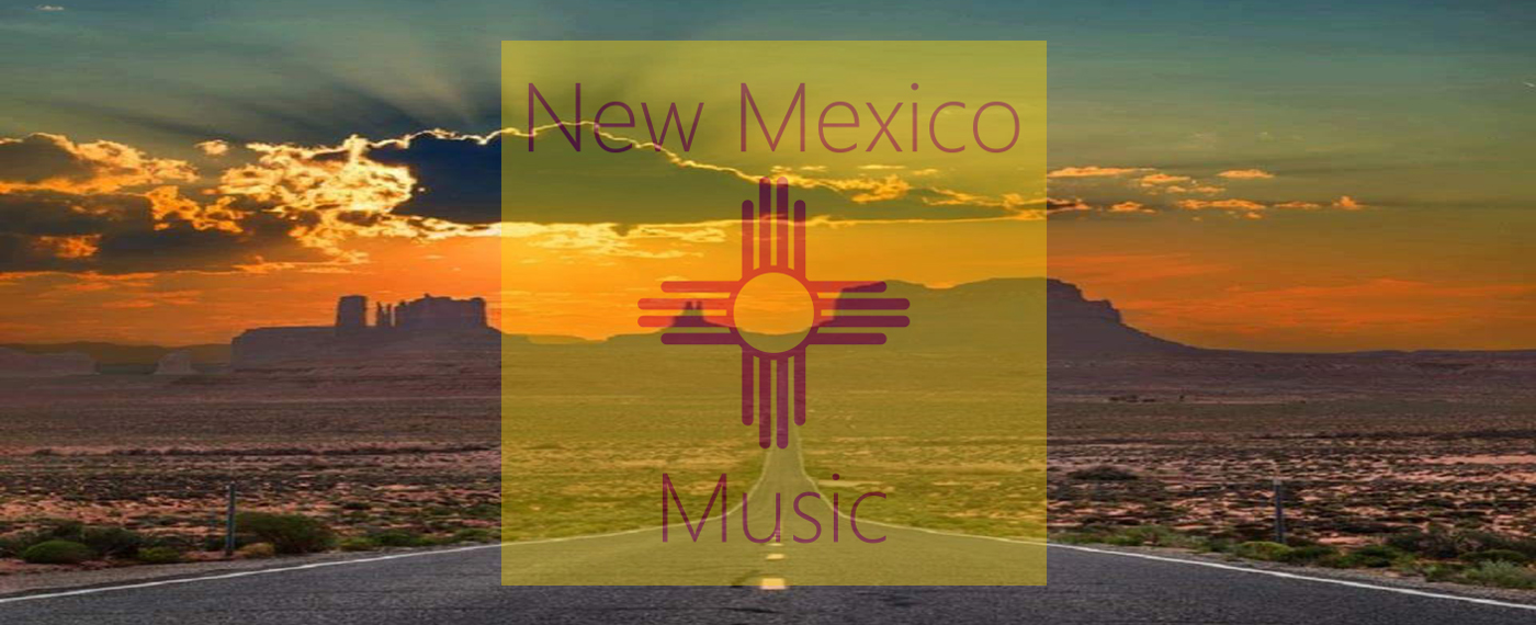 New Mexico Music
