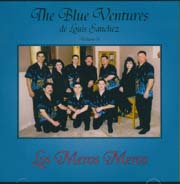 The Blue Ventures | Listen and Stream Free Music, Albums ...